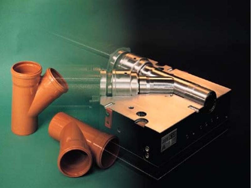 Čelici za obradu polimera